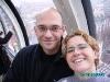 Gisele e seu esposo Markus