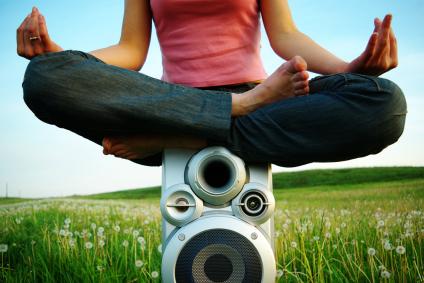 meditation-boombox