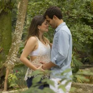 Lucas e Mariana