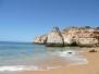 As praias fora do Brasil